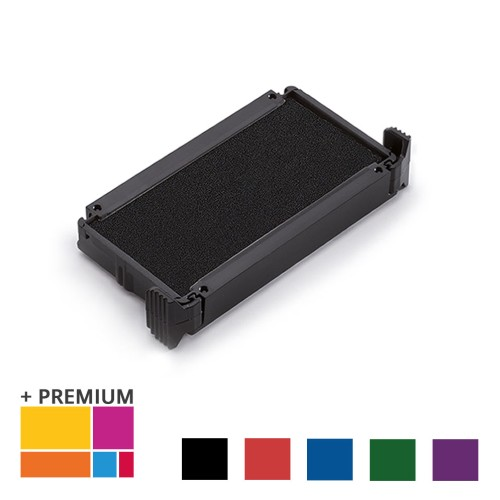 Replacement ink pad Trodat 6/4910
