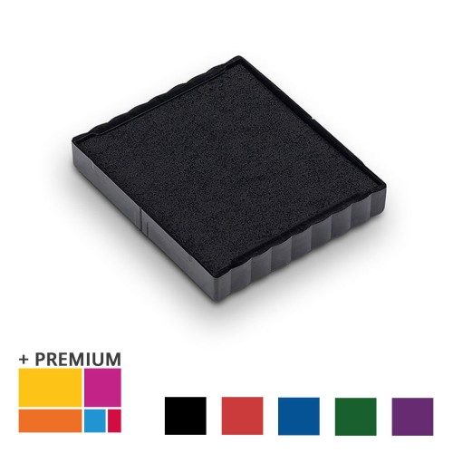 Replacement ink pad Trodat 6/4924
